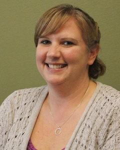 Miss Becky Preschool Director Photo
