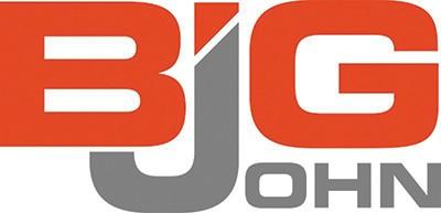 big john logo