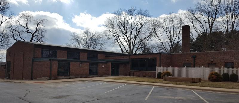 WAA Building