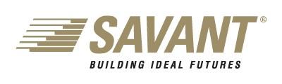 SAVANT slide