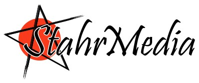 stahr media logo