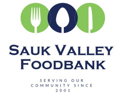 sauk valley foodbank logo