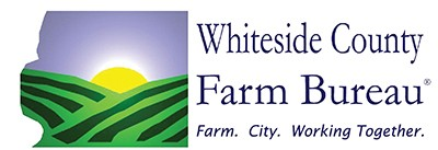 whiteside farm bureau logo