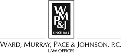 ward murray pace logo