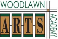 woodlawn academy logo